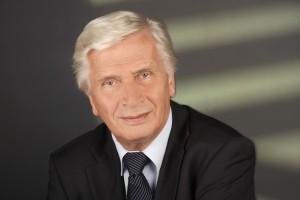 Obmann Univ.-Prof. Dr. Peter Bierbaumer