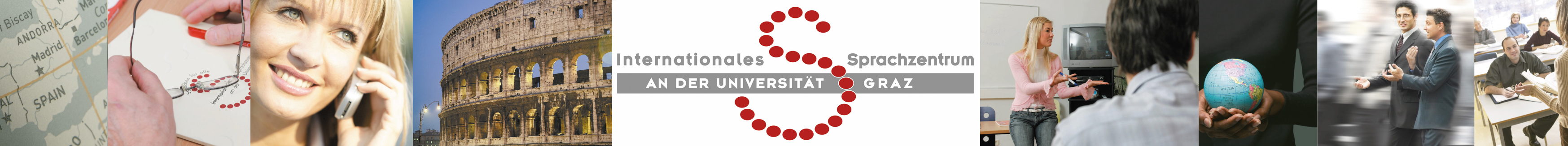 Internationales Sprachzentrum an der Universität Graz